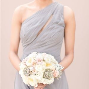 Monique Lhuillier Bridesmaids